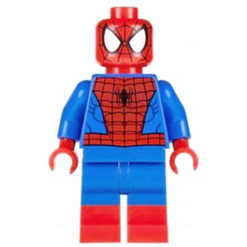 LEGO樂高76037人偶