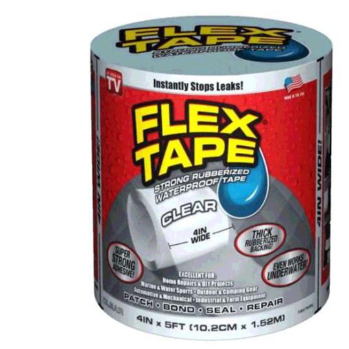 FLEX TAPE 強固修補膠帶(單色兩入) W126238 COSCO代購