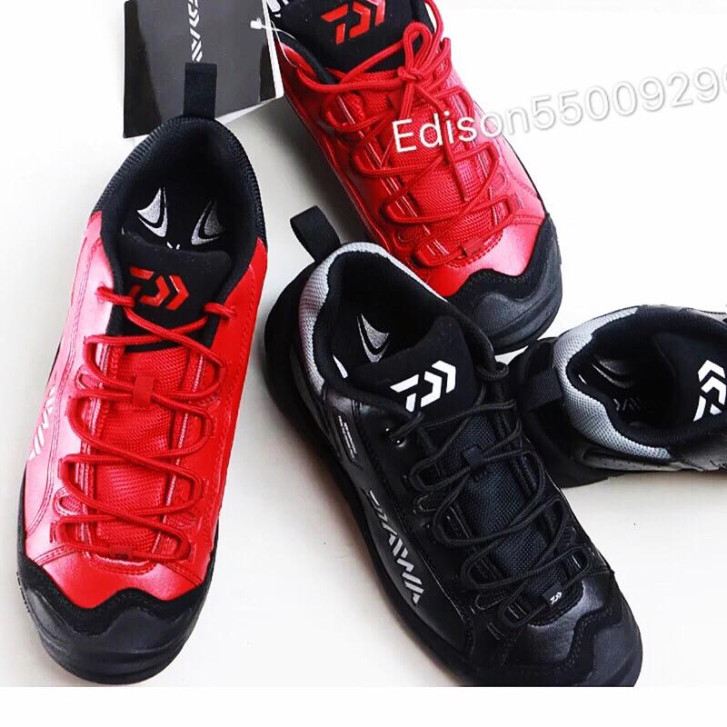DAIWA達瓦DS-2101鋼釘底磯釣鞋路亞鞋防滑鞋