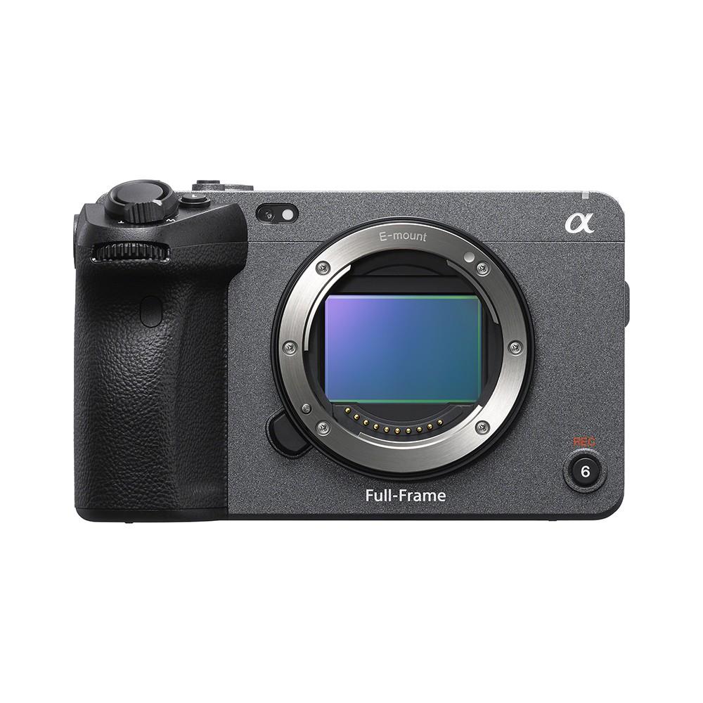 SONY ILME-FX3 數位單眼相機 單機身 全片幅 Cinema Line FX3 相機專家 公司貨