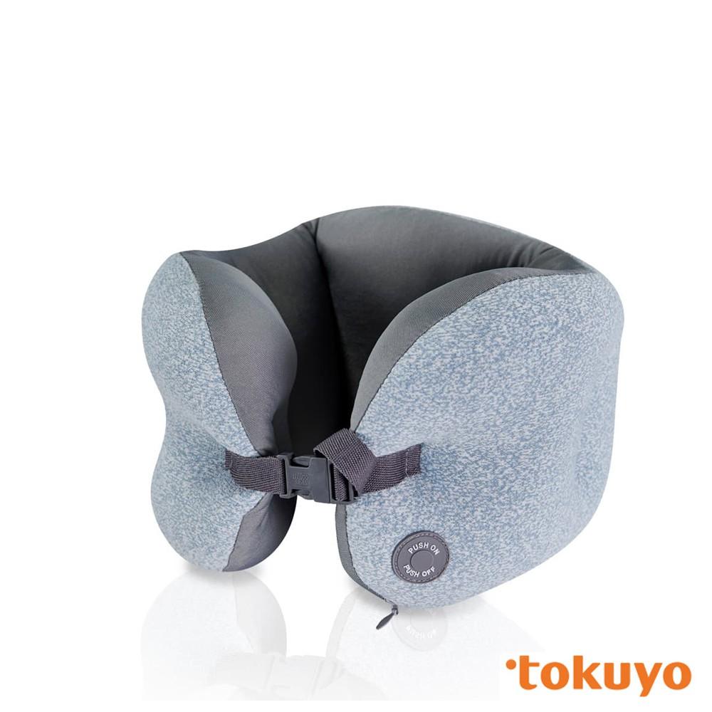 tokuyo Q頸枕 按摩頸枕 TH-009