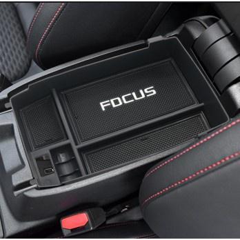 618促銷【現貨】福特Ford 2019-2021 MK4 FOCUS 4門/ 5門 中央扶手✨叁點半汽配舘✨