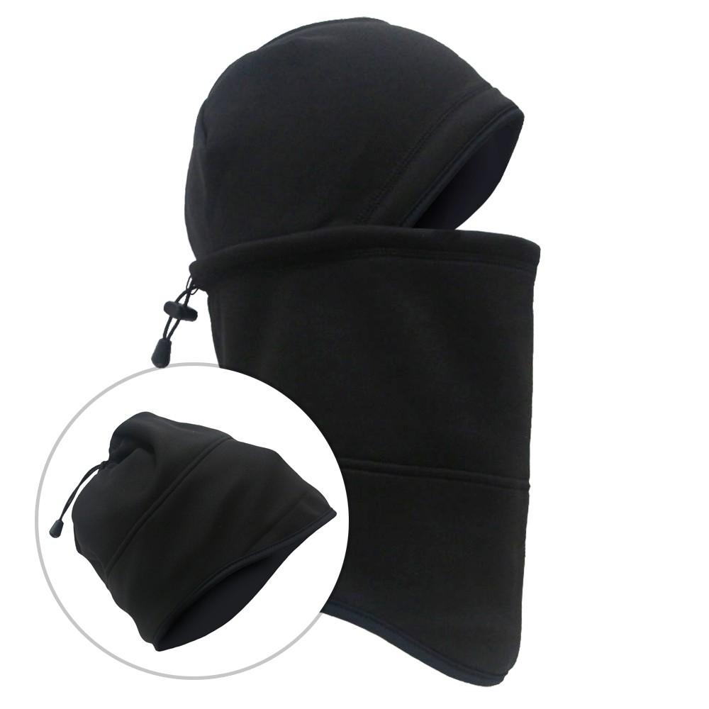 【SNOW SHIELD】多功能保暖造型帽『灰』S-12