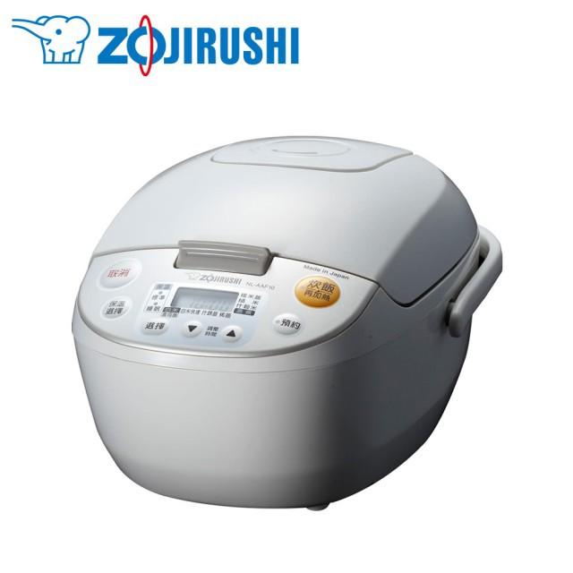 象印 微電腦電子鍋 日本製NL-AAF10