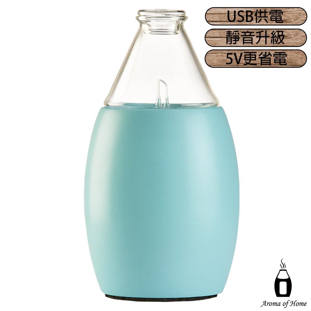 香氛之家 橡木桶擴香儀 負離子精油擴香儀 USB電源 超靜音 免加水 免加熱 完整釋放精油功效 日本生活之木