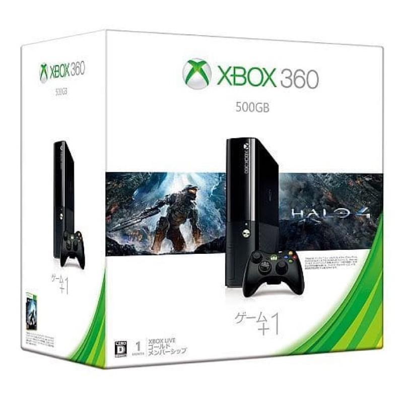 X Box360 全組(主機+手搖桿+感應器)5片正版遊戲DVD