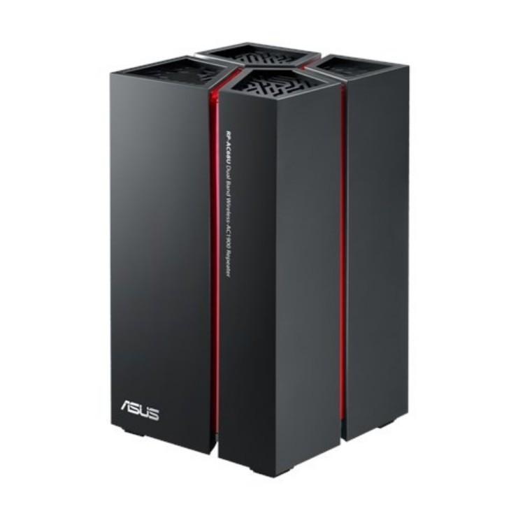 『免運』 華碩 ASUS RP-AC68U WIFI AC1900 雙頻同步無線訊號延伸器 存取點 (AP)  放大器