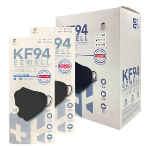 AHUA阿華有事嗎 正韓製 KF94四層防護口罩 非韓版 非醫療口罩 P0007 防飛沫 防疫必備