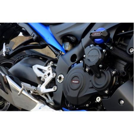 【泰格重車】RIDEA SUZUKI GSX-S1000/F 16~ 碳纖維引擎護蓋 引擎護蓋 S1000 S1000F