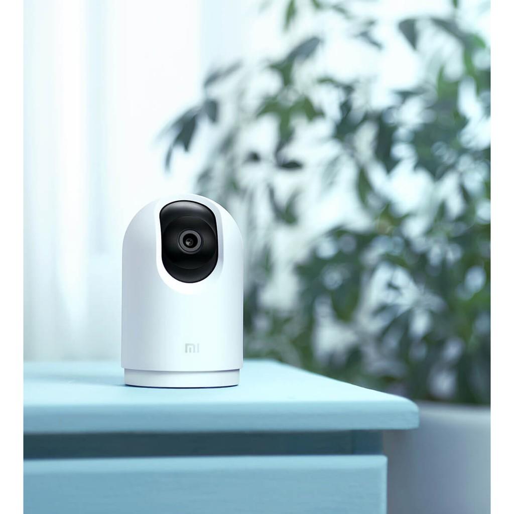 攝像頭 小米智慧攝影機 雲台版 2K Pro AI人形偵測 超清畫質 智能 無線 微型 全景 網路 攝像機 監視器 米家
