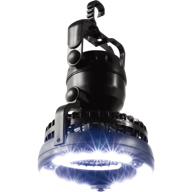 勳風LED行動露營燈扇(照明+風扇) HF-B060