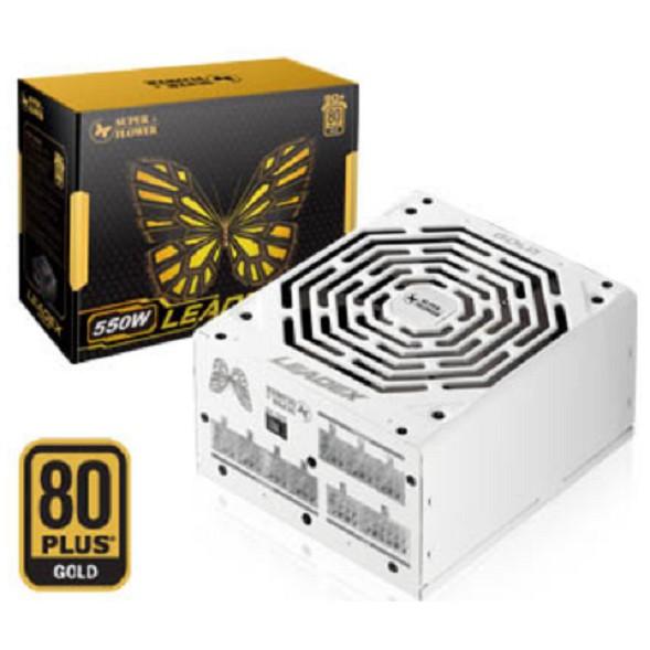 SUPERFLOWER  振華  LEADEX 550W 650W 750W 850W 1000W 80+金牌 全模組