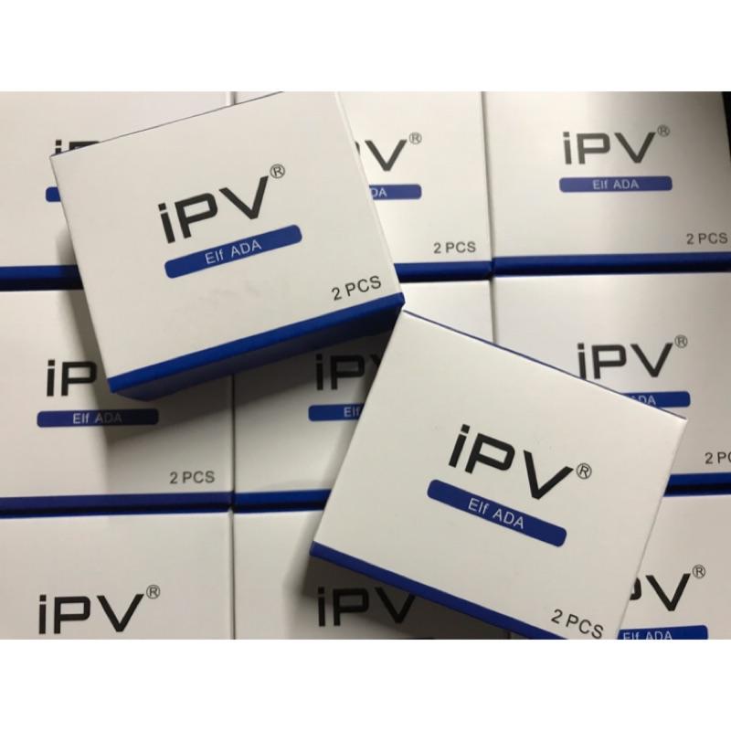 WoW 墨慌 IPV V3 mini 空倉 成品芯 0.3 1.0