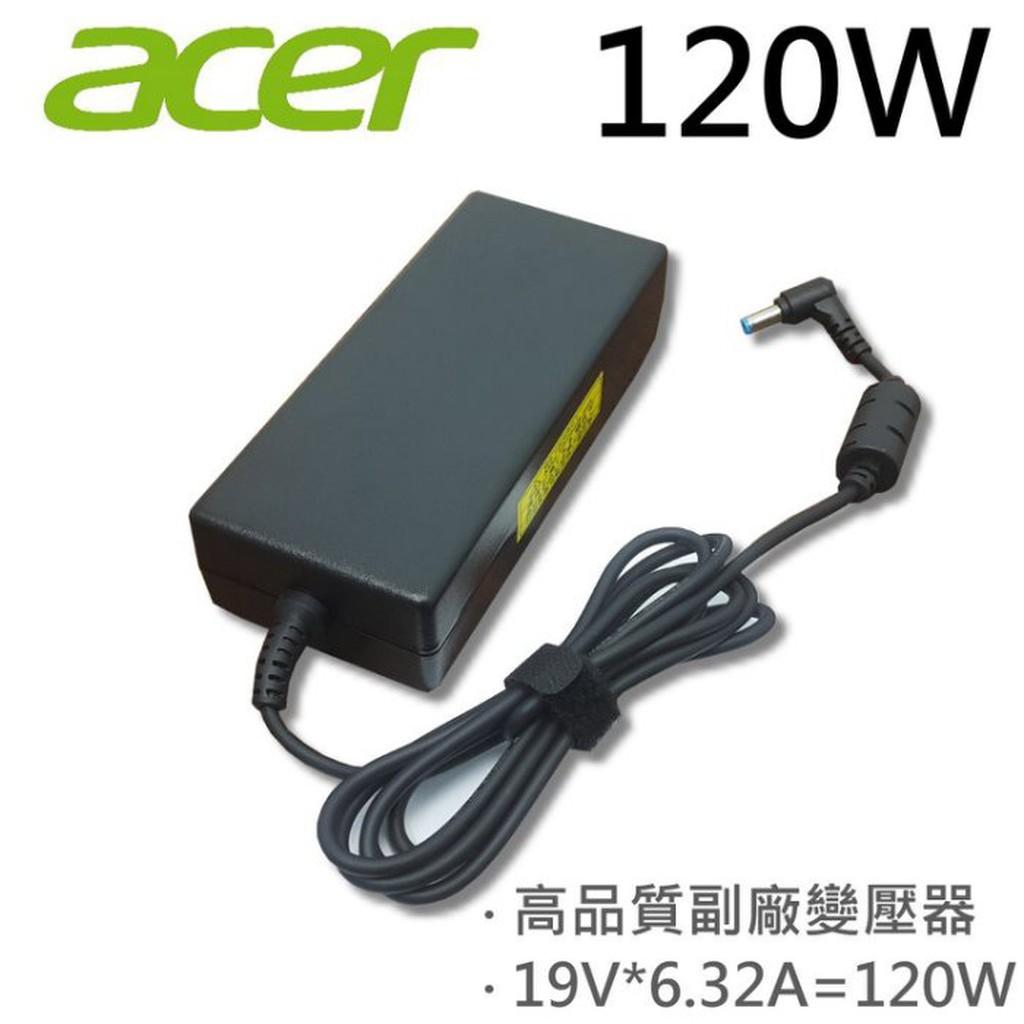 ACER 高品質 120W 變壓器 Aspire 5350 5745 5745G 5745PG 5750 5750G