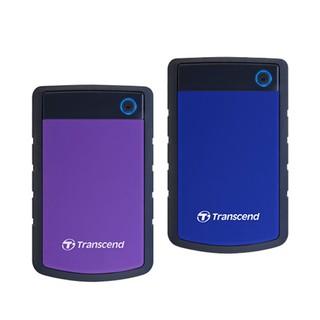 【酷3C】Transcend 創見 25H3B 25H3P 25H3 1TB 2T 4T 2TB 行動硬碟 外接硬碟 臺中市