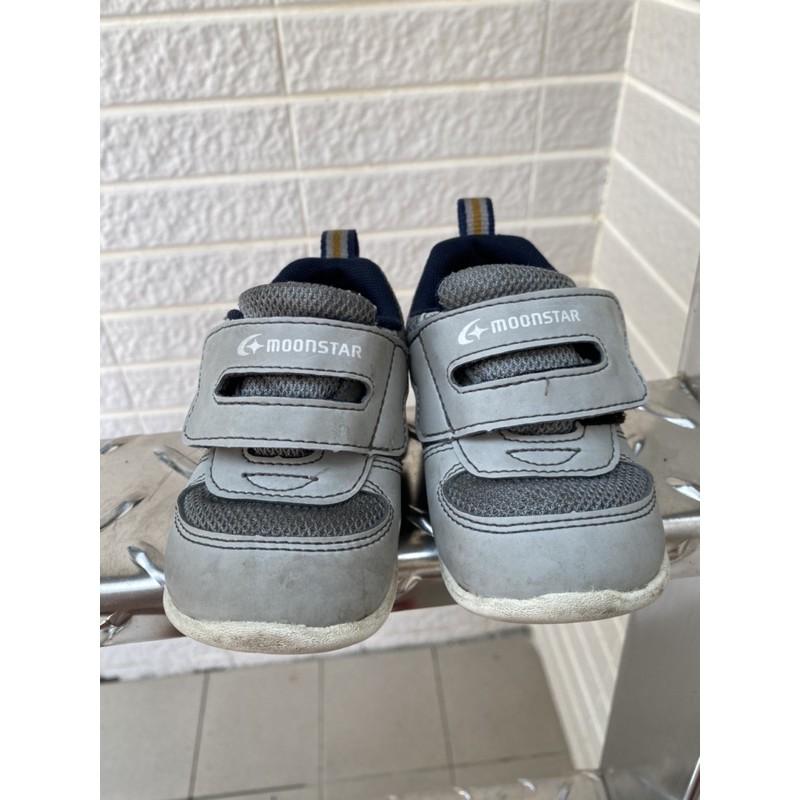 Moonstar月星童鞋(二手)