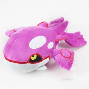 BigGo 神奇寶貝 蓋歐卡 玩偶 全新品 娃娃 交換禮物 異色版 特別版 Pokemon 精靈寶可夢