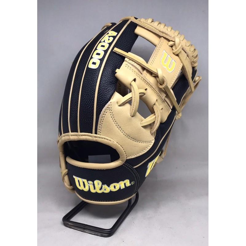 Wilson A2000 1787 棒球手套  11.75吋