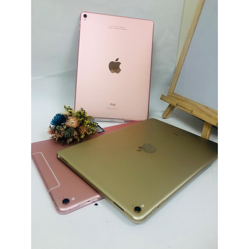 🔷瑕疵專區🔶 K3數位 Apple 二手 iPad Pro 9.7吋 螢幕光暈嚴重高雄店面發票