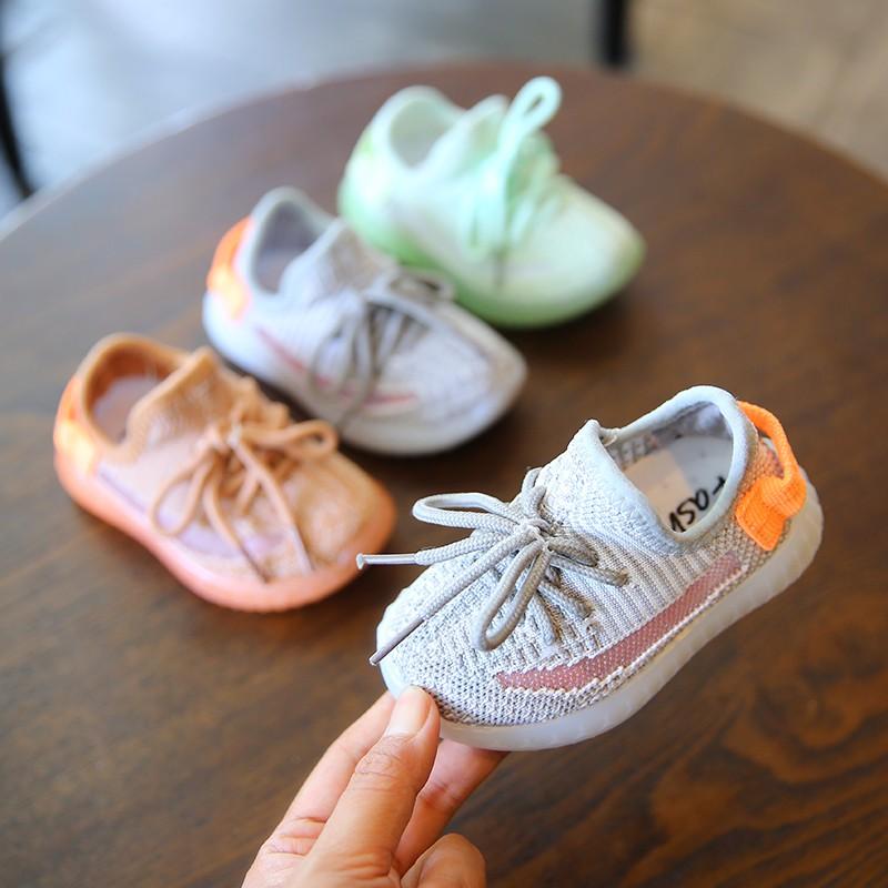 女寶寶鞋春秋季鞋子嬰兒鞋0-1一3歲2小男童鞋椰子鞋軟底學步鞋潮