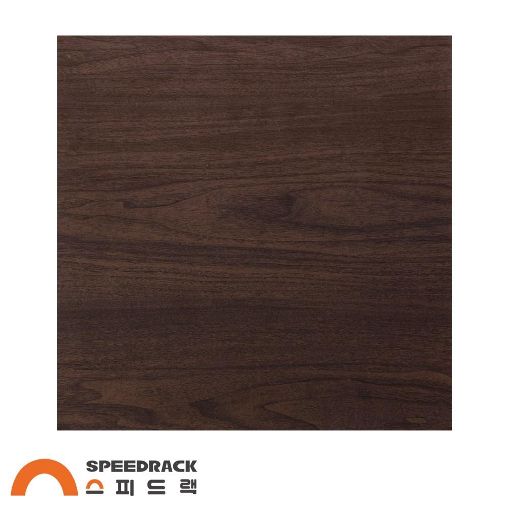 韓國 Speed Rack 角鋼系列 置物板 40x40cm 黑色