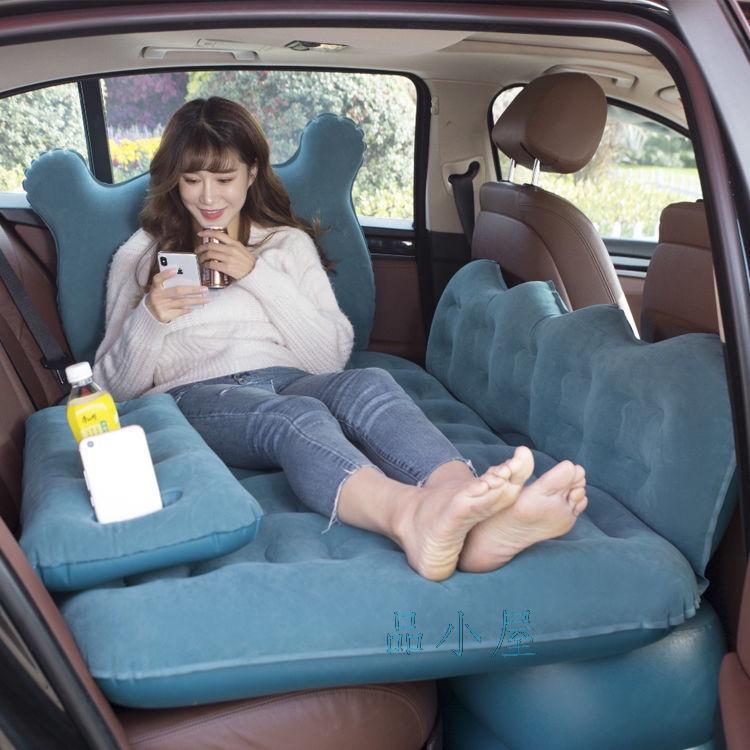 車載充氣床 車用充氣床 汽車床墊 汽車充氣床 露營充氣床墊 車好眠充氣床墊