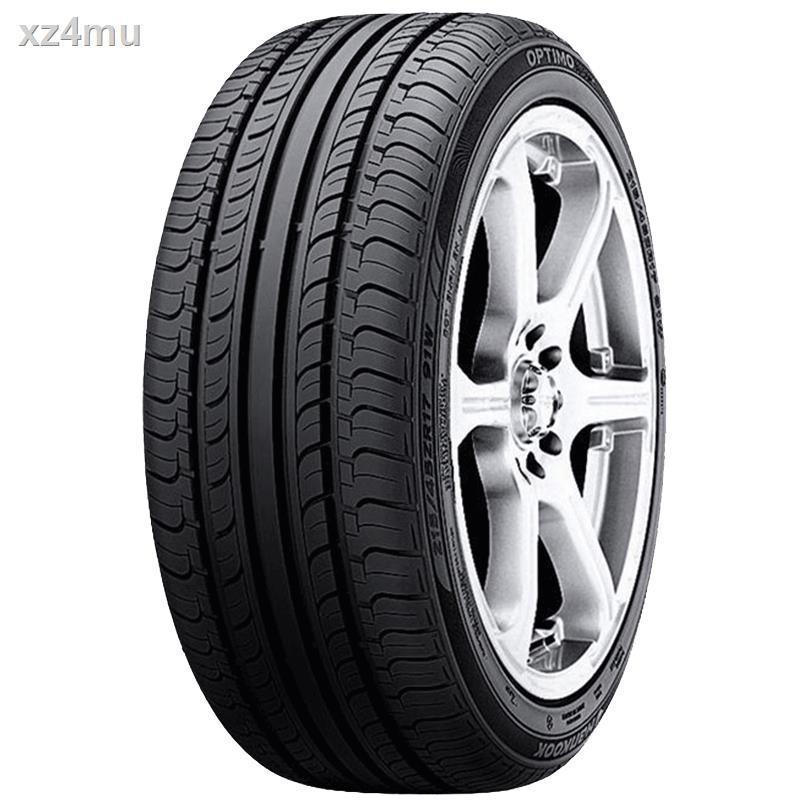 《圓圓小屋》 韓泰 汽車輪胎 K415 205/55R16 91V適配大眾速騰