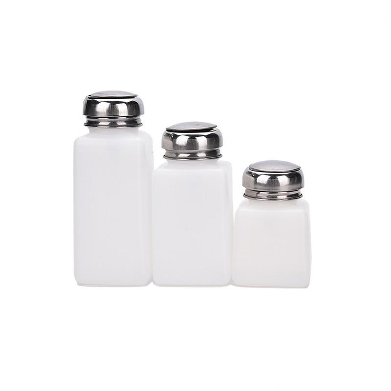 不銹鋼多孔酒精瓶防靜電塑膠瓶