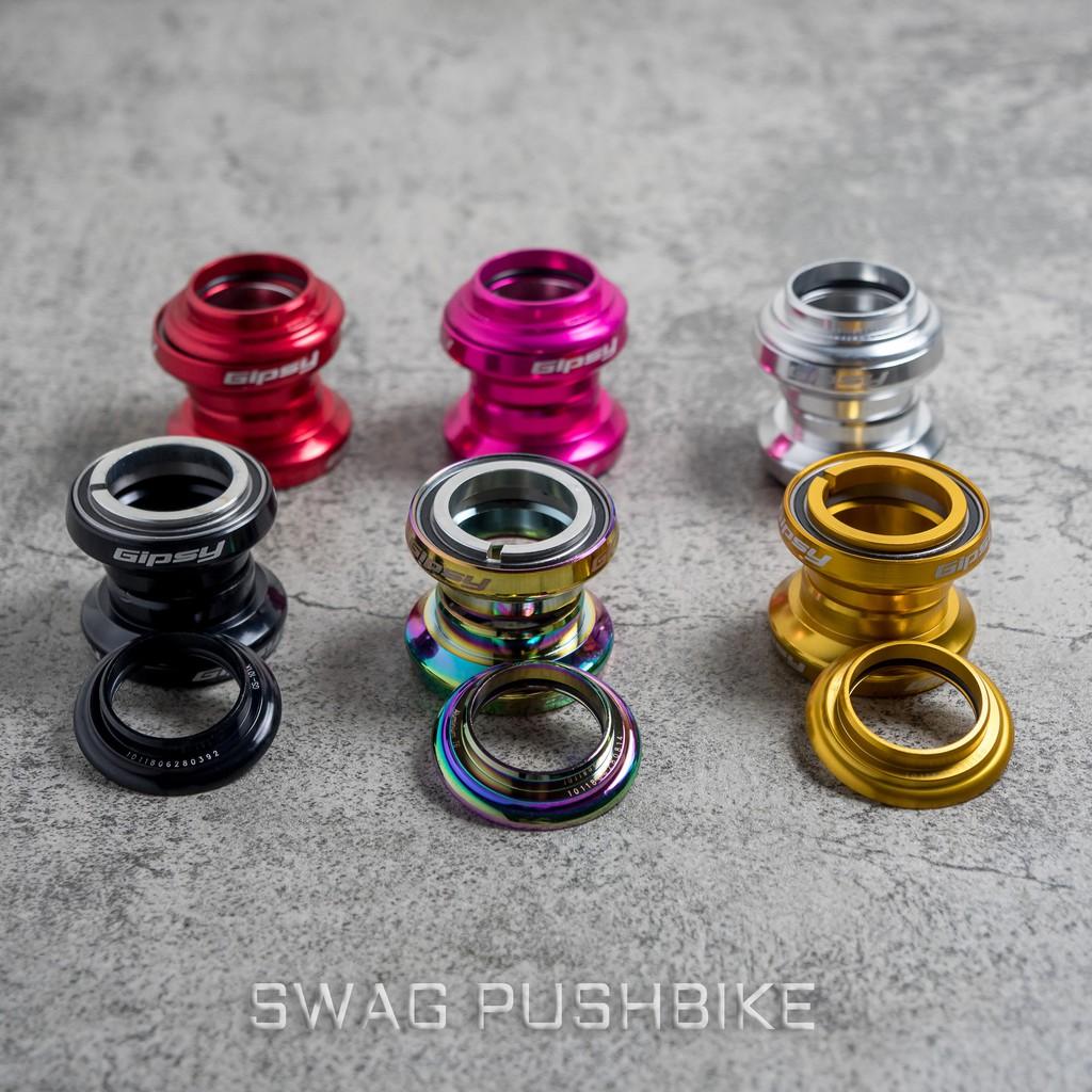 SWAGKiD Gipsy 外掛培林碗組(新款) 12吋Strider 平衡車 滑步車 Pro/Sport 通用 改裝品