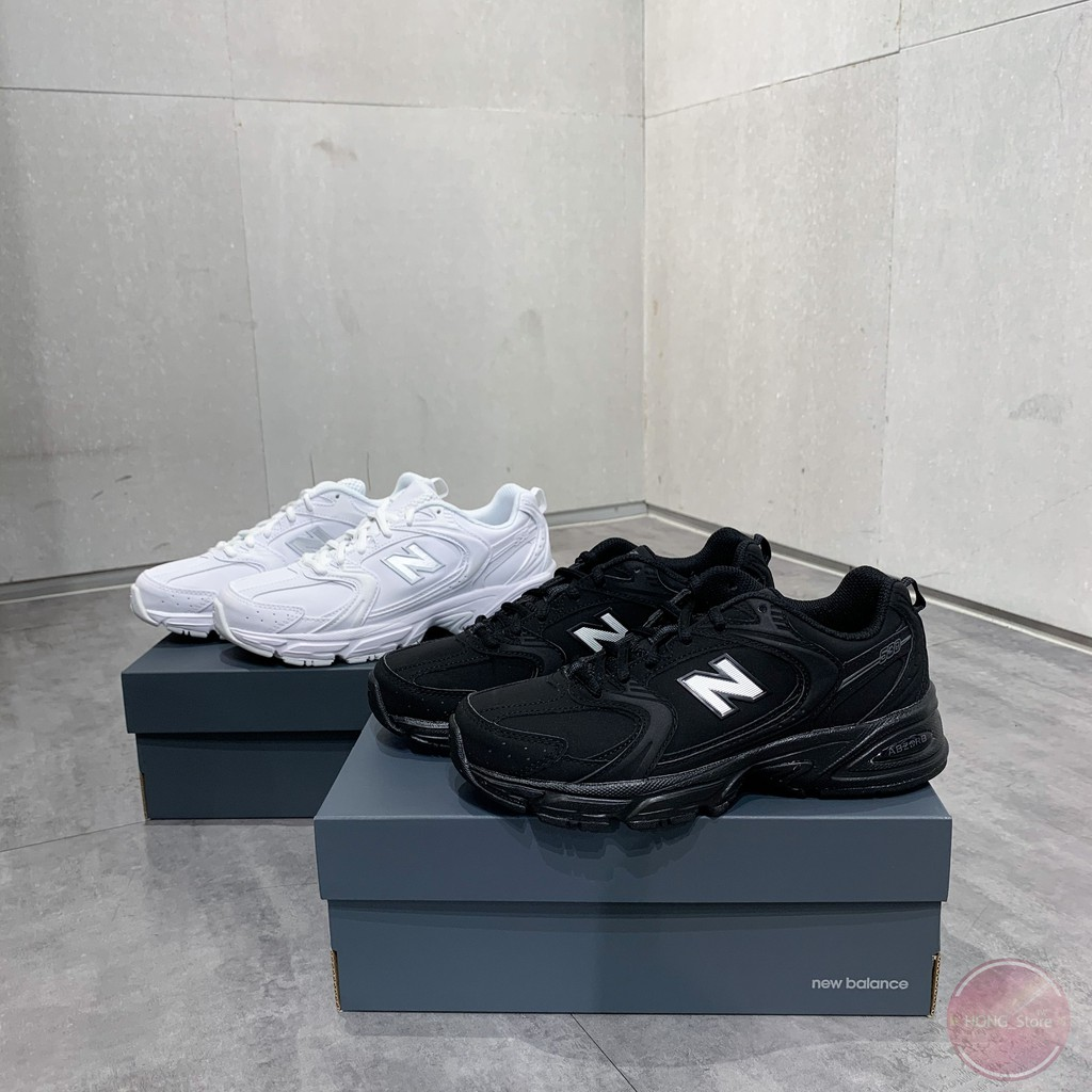 【 Hong__Store 】New Balance MR530ELA MR530ELB MR530 530 黑 白