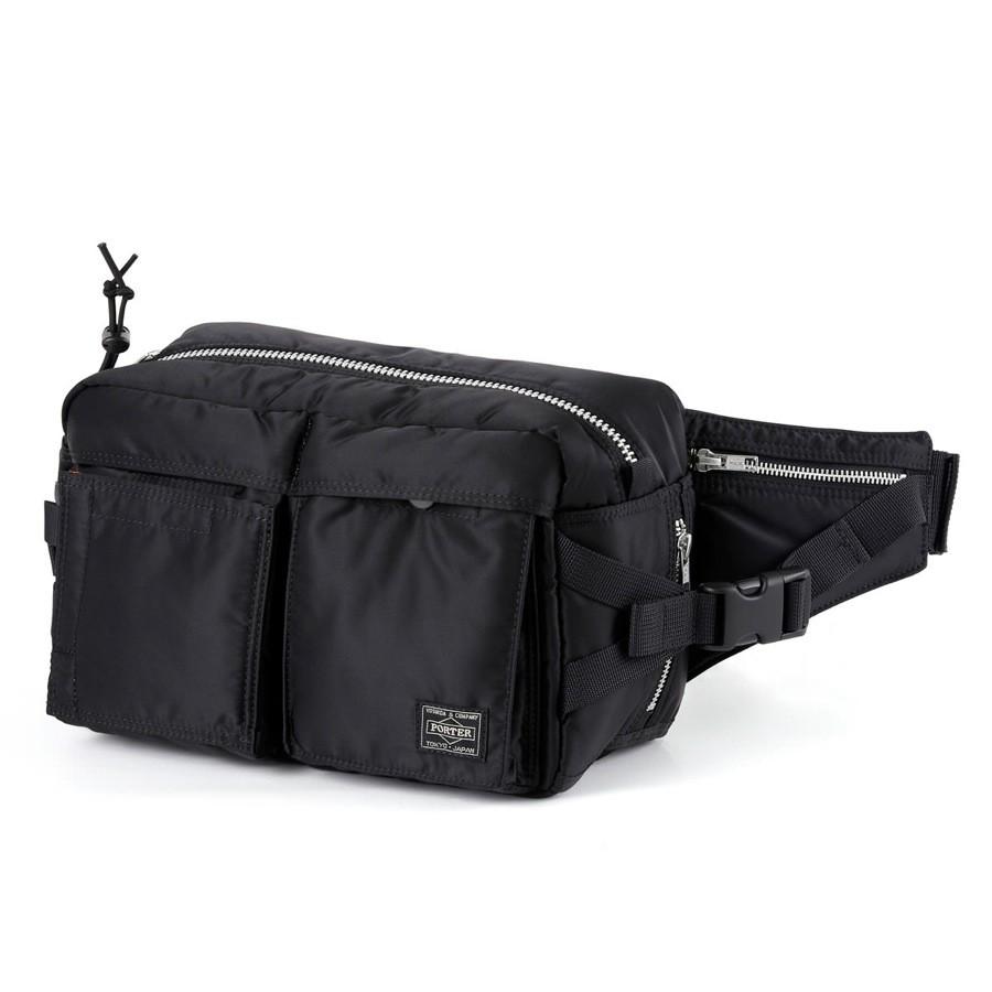 ebed39fc30 NEONX  台北實體店即將開幕HEAD PORTER TANKER ORIGINAL NEW WAIST BAG ...