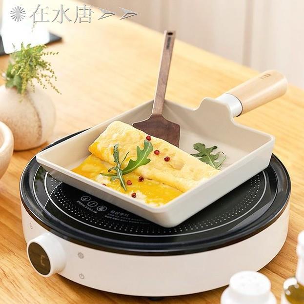 new%✤℗[Neoflam] Fika 不沾鍋3件套装 (煎鍋24cm+ 煎鍋28cm+蛋捲盤15cm)