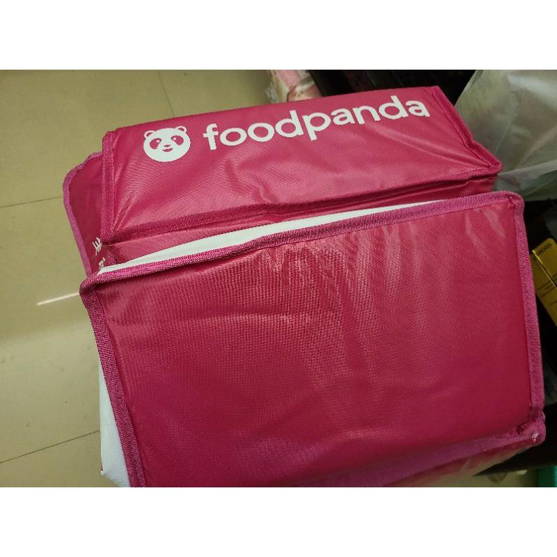 foodpanda 6格小箱(全新)