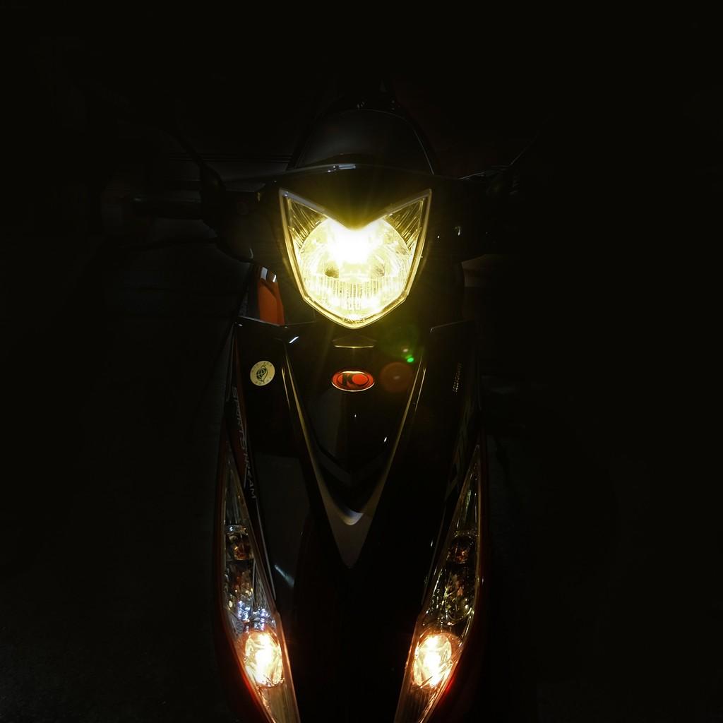 KYMCO 光陽 VJR 110 / VJR 125 直上型 LED 前燈泡 1000LM 大燈 SE24AK