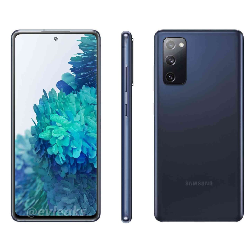 SAMSUNG三星Galaxy S20 FE 5G (8G/256G)清新白/療癒藍 安卓智慧型手機 全新機