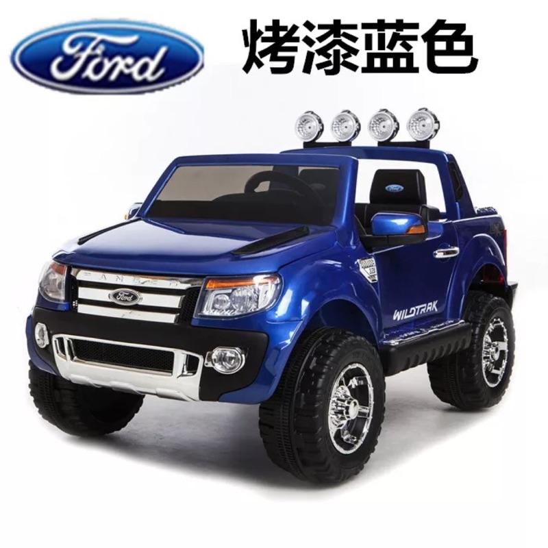 福特皮卡兒童電動車