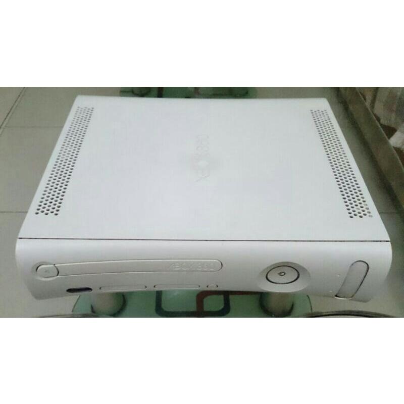 XBOX360 單主機 無配件 LT3.0軟改機 150W 雙65版本 支援HDMI