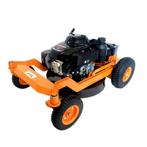 XLK X1R(園丁)遙控割草機手推割草機 駕駛式割草機 割草機(全配)