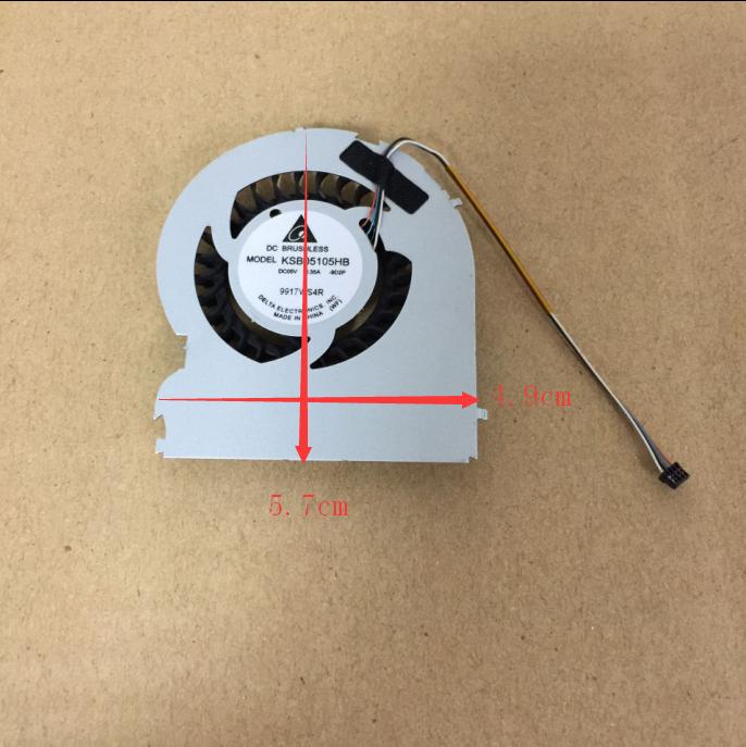 高品質電腦配件 聯想lenovo mini客廳Q180 Q190 改裝風扇DIY改裝散熱渦輪風扇