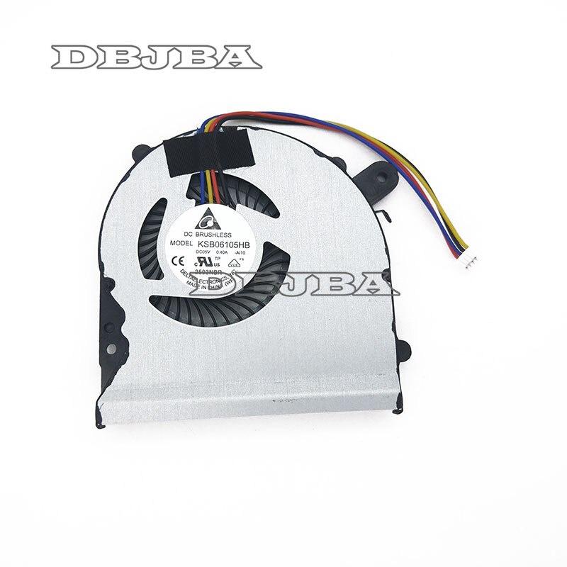 13nb0051am06-01 13NB0051T01011 cpu 風扇適用於 ASUS S400 S400CA S4