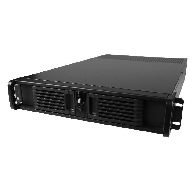 【太極數位】☆免運☆ TreeTop樹昌 TI-X208O (IPC-2U/機架式) 工業電腦機殼