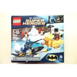 76010 LEGO Batman 蝙蝠俠