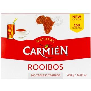 Carmien 南非博士茶 Carmien Rooibos Tea 2.5公克 X 160入/ 無咖啡因 新北市