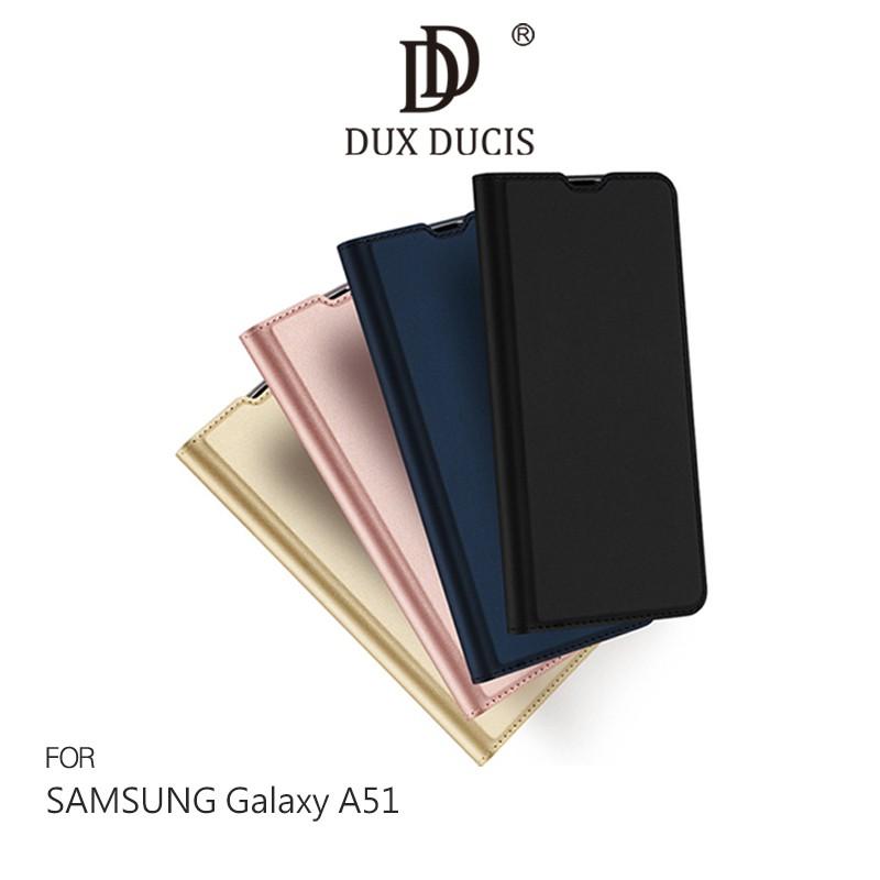 DUX DUCIS SAMSUNG Galaxy A51 SKIN Pro 皮套