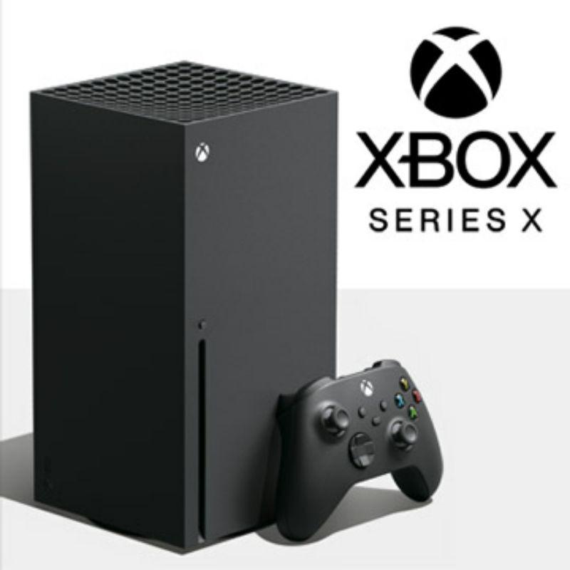 xbox series X (XSX)微軟最新主機(11/10僅有現貨一台)