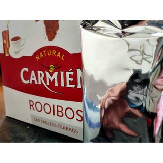 南非博士茶國寶茶Carmien Rooibos Tea好市多Costco代購1袋入(2.5克X20包)#604255 新北市