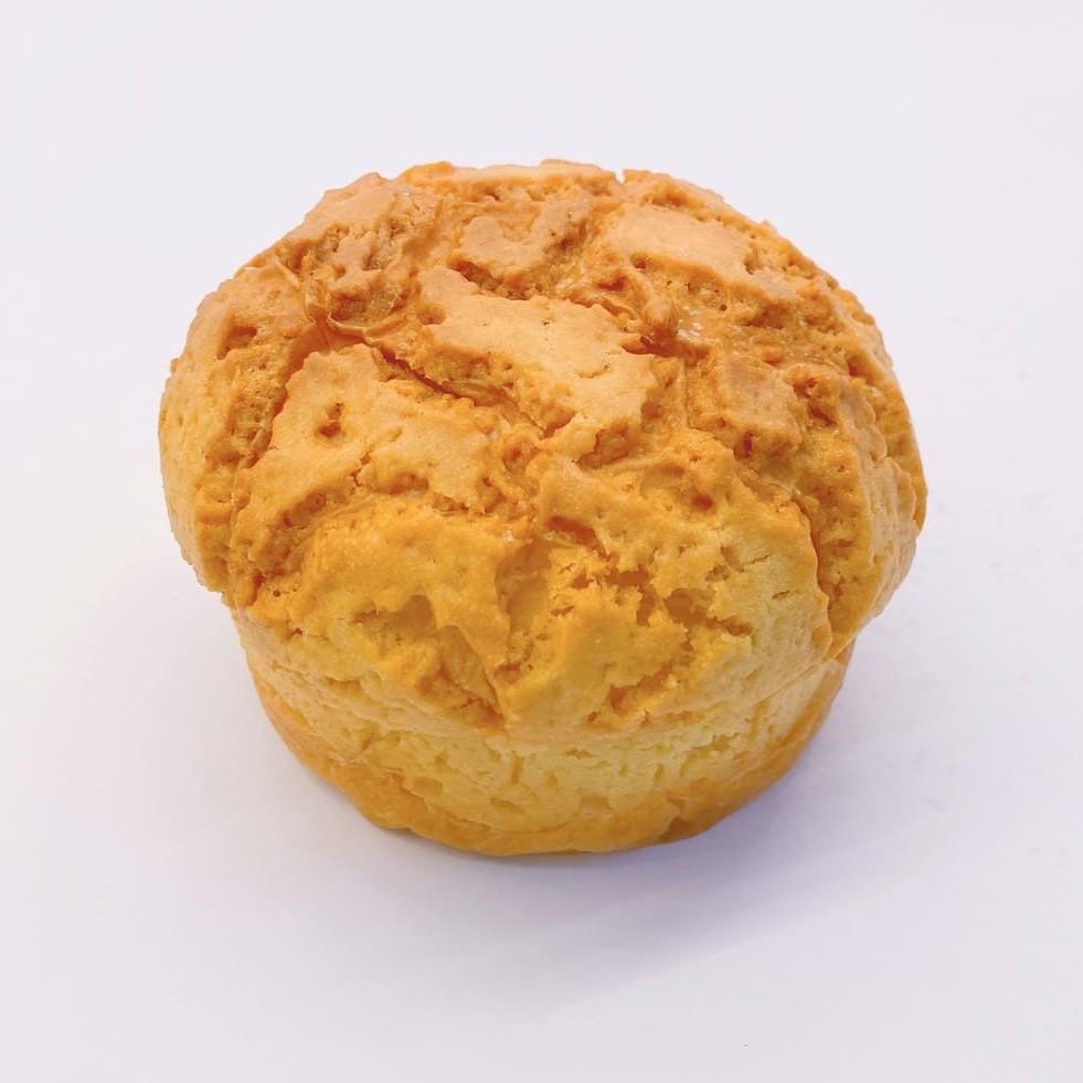 〔GC可頌〕丹麥菠蘿麵包 / 顆/Gontrancherrier