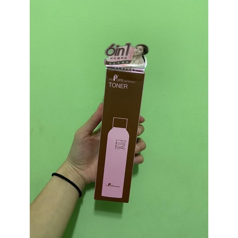 Pink by Pure Beauty毛孔潔淨爽膚水 (250ml