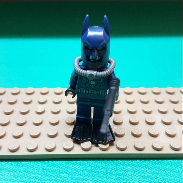 樂高76010淺水蝙蝠俠