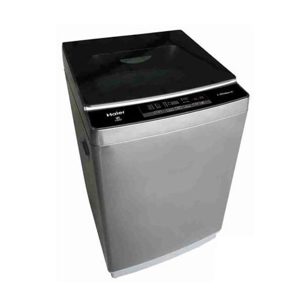 Haier海爾 12公斤全自動洗衣機(鈦晶灰) XQ120-9198G 免運送基本安裝